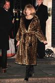 Anna Wintour, 10 Downing Street and London Fashion Week