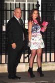 10 Downing Street and London Fashion Week