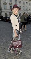 Lydia Rose Bright and London Fashion Week