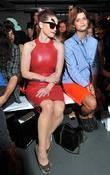 Kelly Osbourne, Pixie Geldof and London Fashion Week