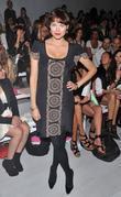 Jasmine Guinness and London Fashion Week