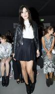 Daisy Lowe London Fashion Week Spring/Summer 2013 -...