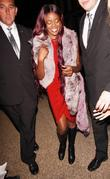 Azealia Banks London Fashion Week Spring/Summer 2013 -...