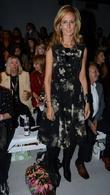 Lady Victoria Hervey London Fashion Week Spring/Summer 2013...
