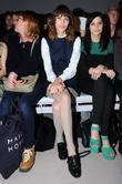 Alexa Chung and London Fashion Week