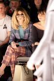 Nicola Roberts, Gizzi Erskine and London Fashion Week