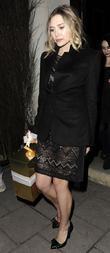 Elizabeth Olsen and London Fashion Week