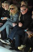 Heston Blumenthal and London Fashion Week