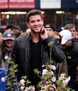 Liam Hemsworth and Abc Studios