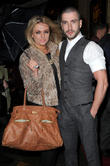 Lion King' Press Night, Palace Theatre and Arrivals