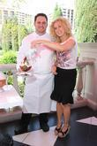 Kimberly Schlampman, Chef Michael Wolf Little Big Town...