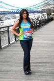 Cara Kilbey  Virgin London Marathon 2012 -...