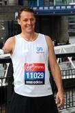 Danny Crates  Virgin London Marathon 2012 -...