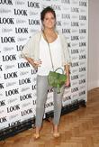 Alexandra Felstead aka 'Binky'  Look magazine in...
