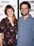 Sarah Goldberg and Matthew Rhys