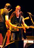 lou reed performing live at the heineken music hall