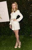 Alona Tal LoveGold party celebrating 2013 Golden Globe...