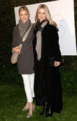 Kelly Rutherford and Kelly Rowan