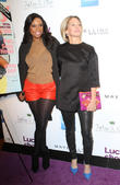 The Lucky Magazine's Ninth, Annual, Lucky Shops' Event Hosted, Jennifer Hudson At and Mercer