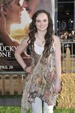 Madeline Carroll and Grauman's Chinese Theatre