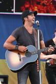 Luke Bryan and Central Park