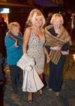Nanny Pat, Carol Wright,  leaving Lydia Rose...