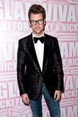 Brad Goreski  Mac Viva Glam Party at...