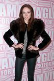 Coco Rocha  Mac Viva Glam Party at...