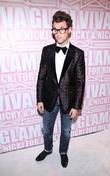 Brad Goreski the MAC Cosmetics Viva Glam Party...