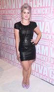 Kelly Osbourne the MAC Cosmetics Viva Glam Party...