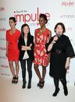 Designer, Doo-Ri Chung, and Models Macy's Celebrates Fifth...