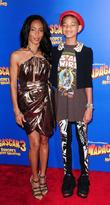 Jada Pinkett-Smith, Willow Smith, Ziegfeld Theatre