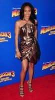 Jada Pinkett-Smith, Ziegfeld Theatre