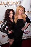 Cindy Margolis and Alicia Sullivan