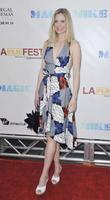 Kristin Bauer and Los Angeles Film Festival