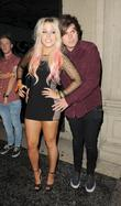 Amelia Lily and Mahiki