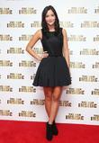 Jacqueline Jossa UK premiere of The Man Inside...