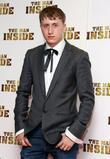 Theo Barklem-Biggs UK premiere of The Man Inside...