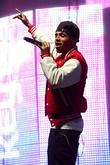 Aston Merrygold, Manchester Arena, Key 103 Jingle Ball and JLS