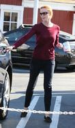 Marcia Cross, Farmers Martket and Brentwood