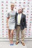 Maria Sharapova and Chris Fiore