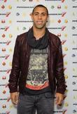 Anton Ferdinand The launch of Mario Kart 7...
