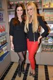 Alison Canavan  Author Marisa Mackle launches her...