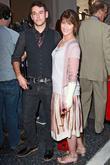 Pam Dawber and Sean Thomas Harmon