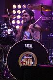 Mike Portnoy and Wembley Arena