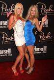 Mary Carey and Heather Chadwell