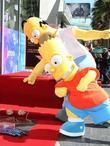 Atmosphere, Matt Groening and Star On The Hollywood Walk Of Fame