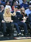 Jenny McCarthy, James Belushi, Chicago Bulls, Milwaukee Bucks, United Center