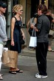 meg ryan and john mellencamp shopping together in s