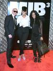 Pitbull and Teyana Taylor